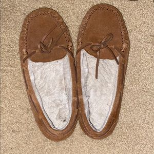 Target Brand Slippers size 10